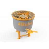 Примусовий бетонозмішувач БП2-150