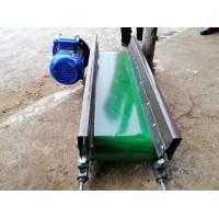 Стрічковий конвеєр для харчової промисловості ЛК-0,75-200