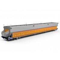 Ваговий стрічковий транспортер ВТ-5-800