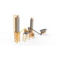 Бетонний завод 4BUILD Energy TAPE - 144