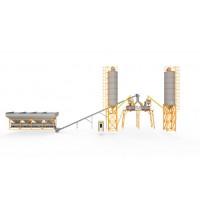 Бетонний завод 4BUILD Energy TAPE - 106