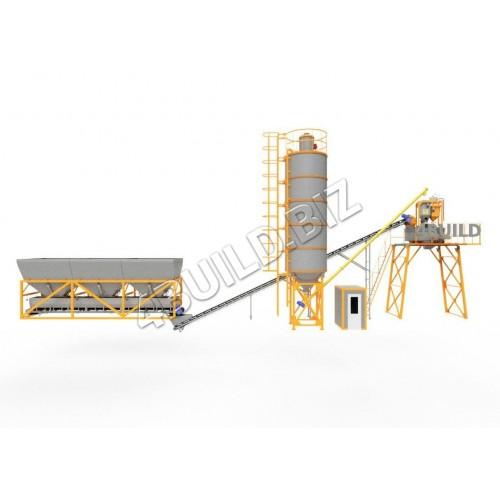 Бетонний завод 4BUILD Energy TAPE - 36