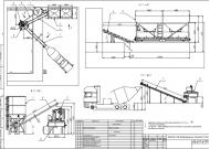 Лінія 4BUILD з виробництва дорожніх бордюр та товарного бетону.